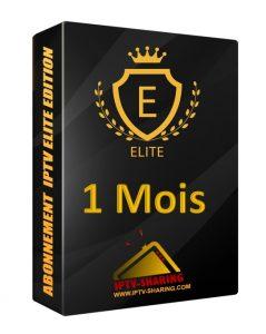 abonnement-iptv-elite-1-mois